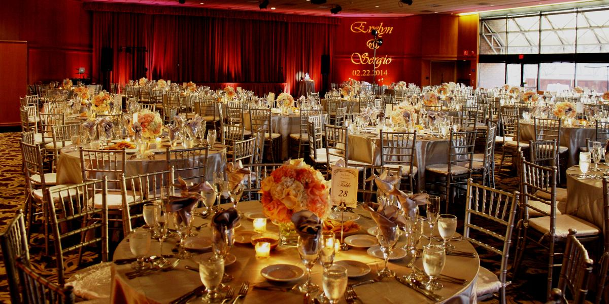 The Centre At Sycamore Plaza Weddings Get Prices For Wedding Venues