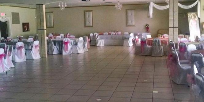 Fabrizio Las Vegas Wedding Venue Picture 3 Of 16 Provided By