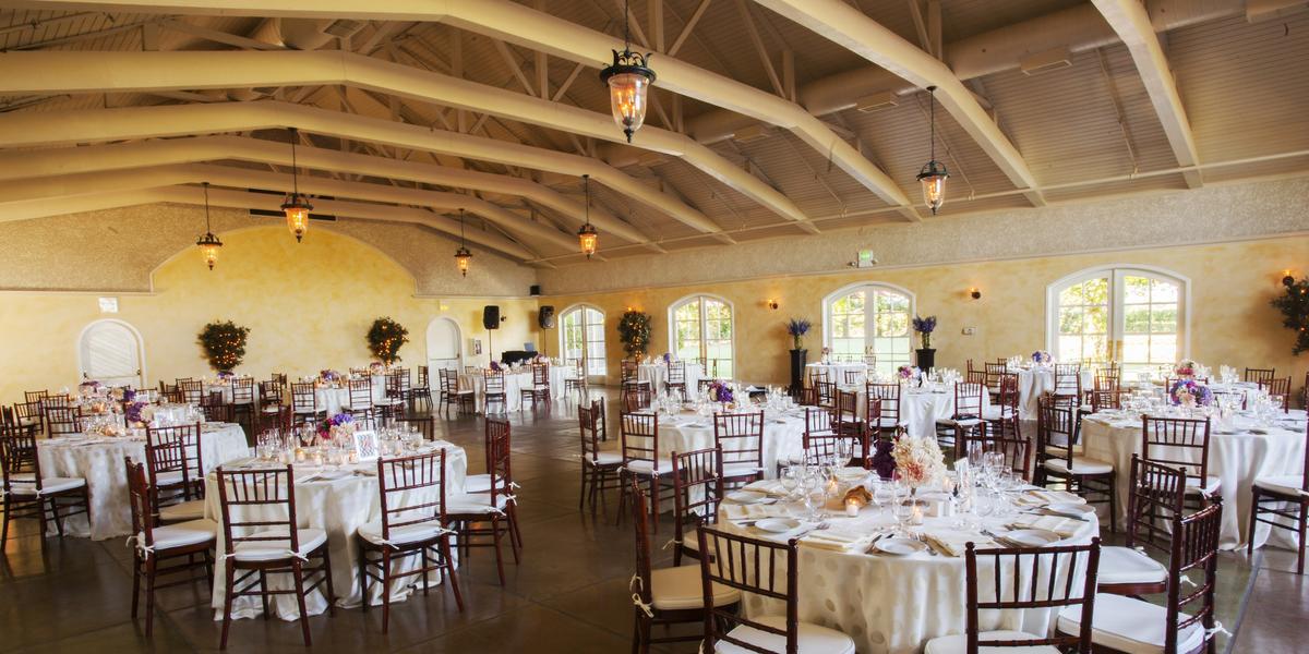 Trentadue Winery Weddings Get Prices For NapaSonoma