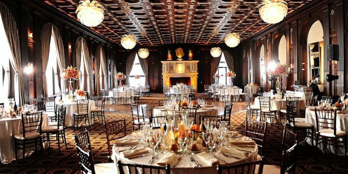 Julia Morgan Ballroom Weddings Get Prices For Wedding
