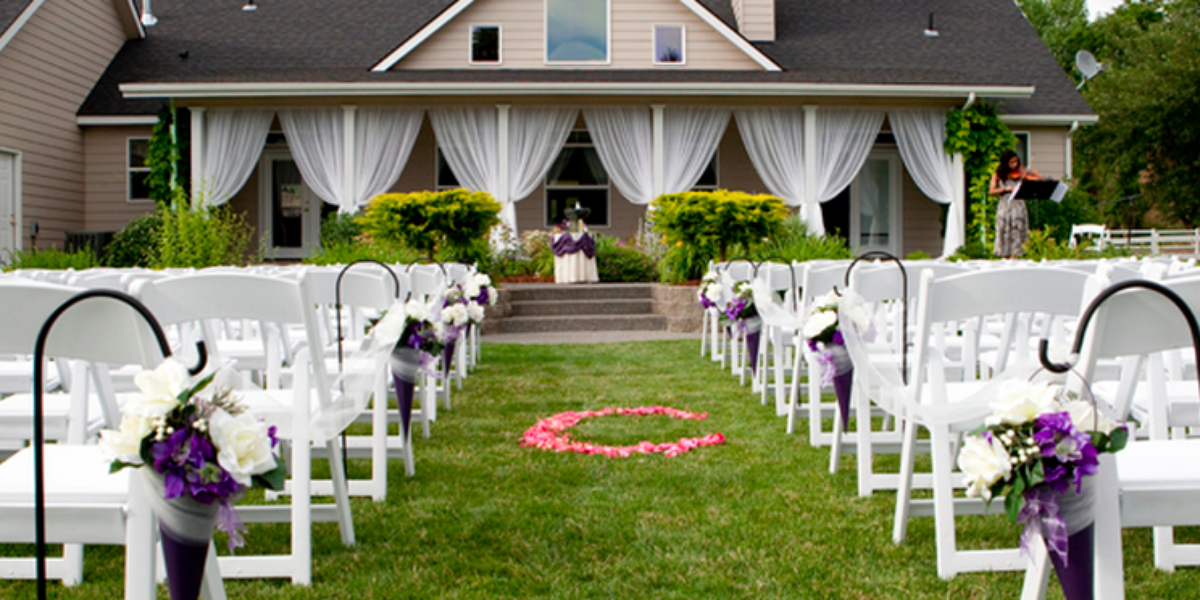 Mill Creek Gardens Weddings Get Prices For Wedding Venues In Wa