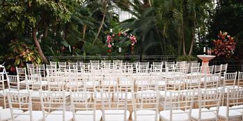 Mt Echo Park Pavilion Weddings In Cincinnati Oh