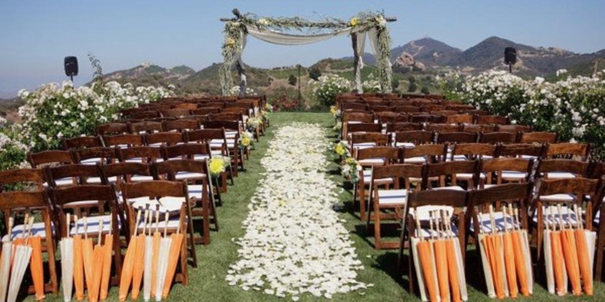 Chateau Le Dome Weddings Get Prices For Los Angeles Wedding Venues In Malibu Ca