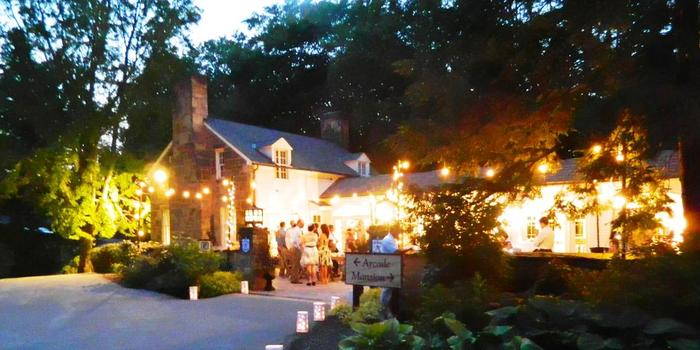 Lantern S Court At Holden Arboretum Weddings Get Prices For Wedding Venues In Oh