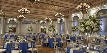 Radisson Hotel Rochester Riverside Weddings In Ny