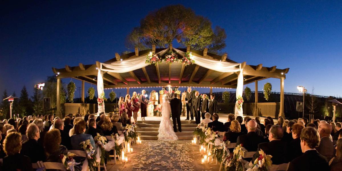 Wilson Creek Winery Weddings Get Prices For Wedding Venues In Ca