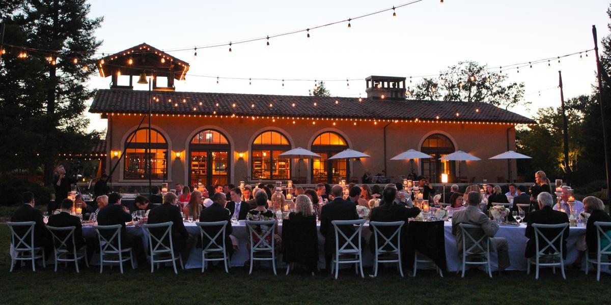 St Francis Winery Amp Vineyards Weddings
