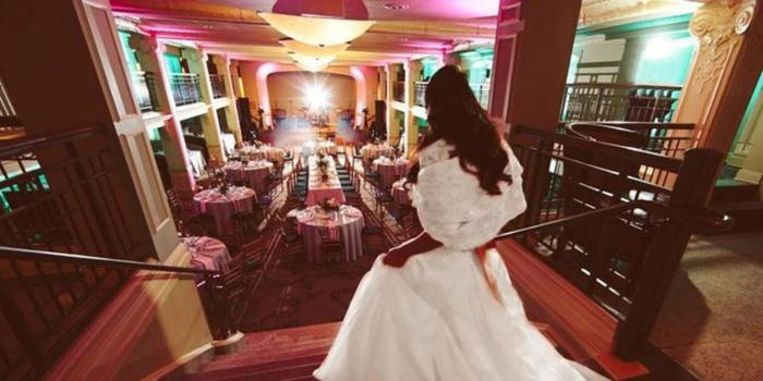 The Ballroom At Park Lane Weddings Get Prices For