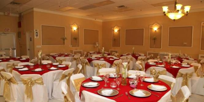 Flamingo Banquet Hall Wedding Venue Picture 1 Of 10 Provided By