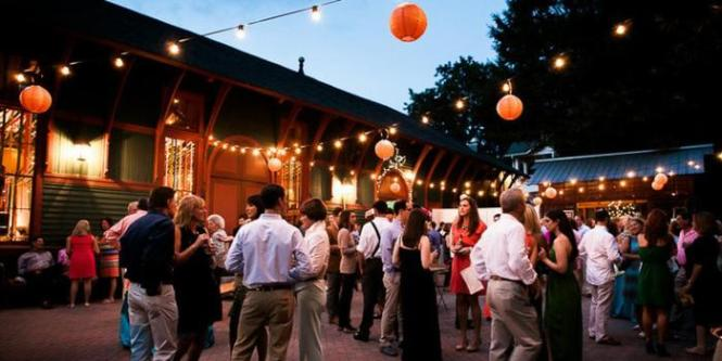 Amelita Mirolo Barn Wedding Venue Picture 1 Of 16 Provided By