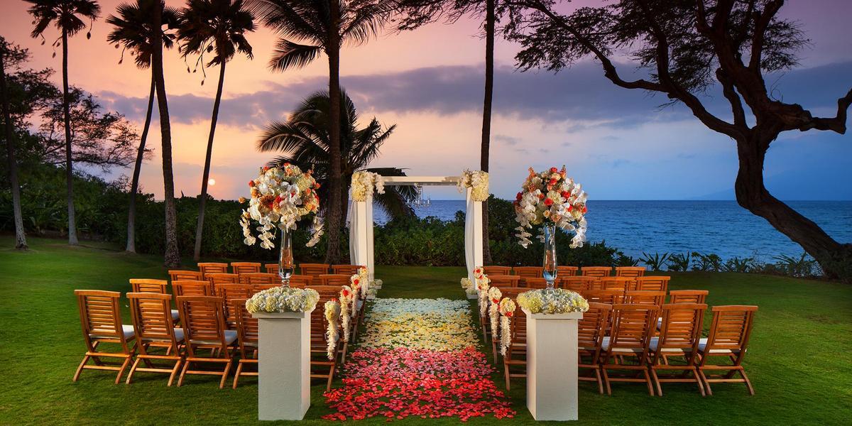 Andaz Maui Weddings Get Prices For Maui Wedding Venues