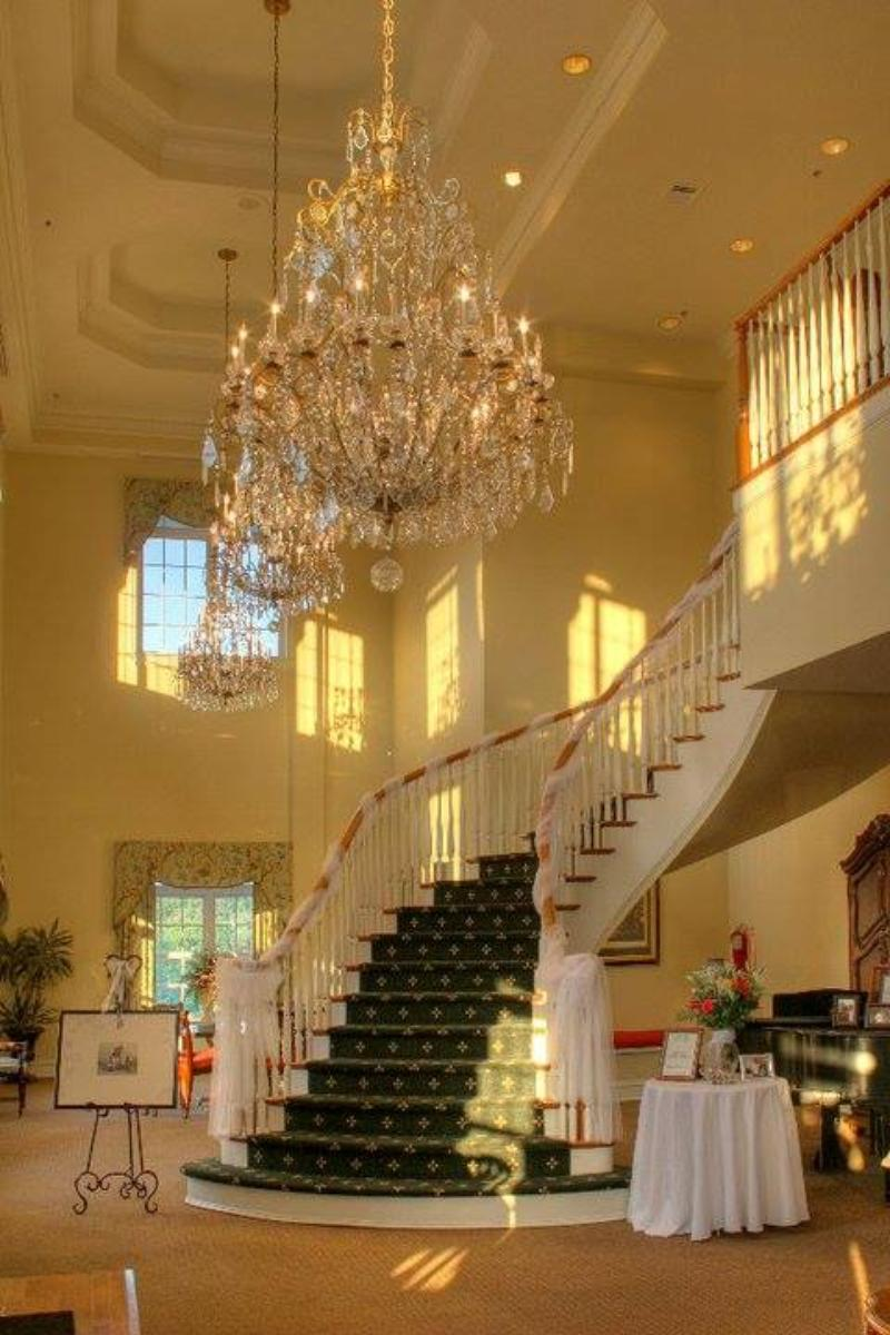 Whitewater Creek Country Club Weddings Get Prices For Wedding Venues In Ga