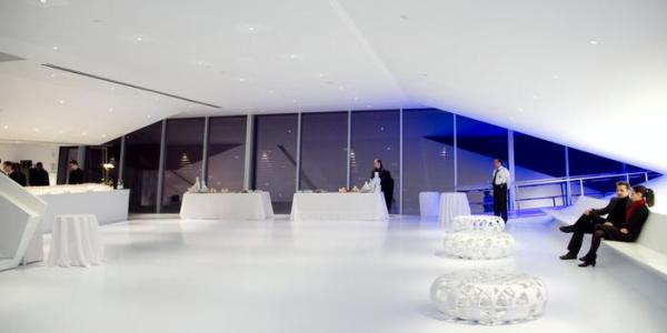 Museum of the Moving Image Weddings | Get Prices for ...