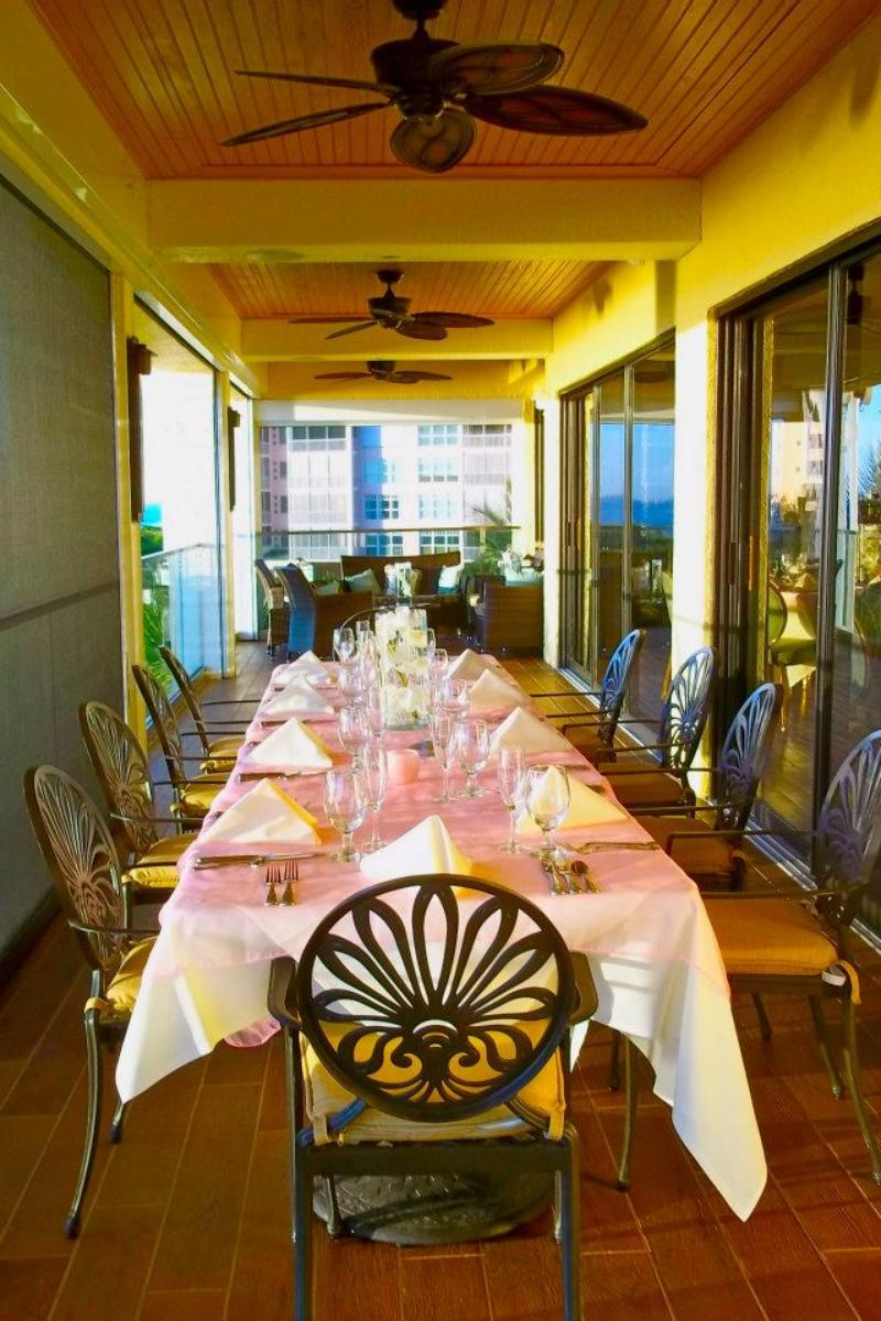 The Club At Barefoot Beach Weddings Get Prices For Wedding Venues