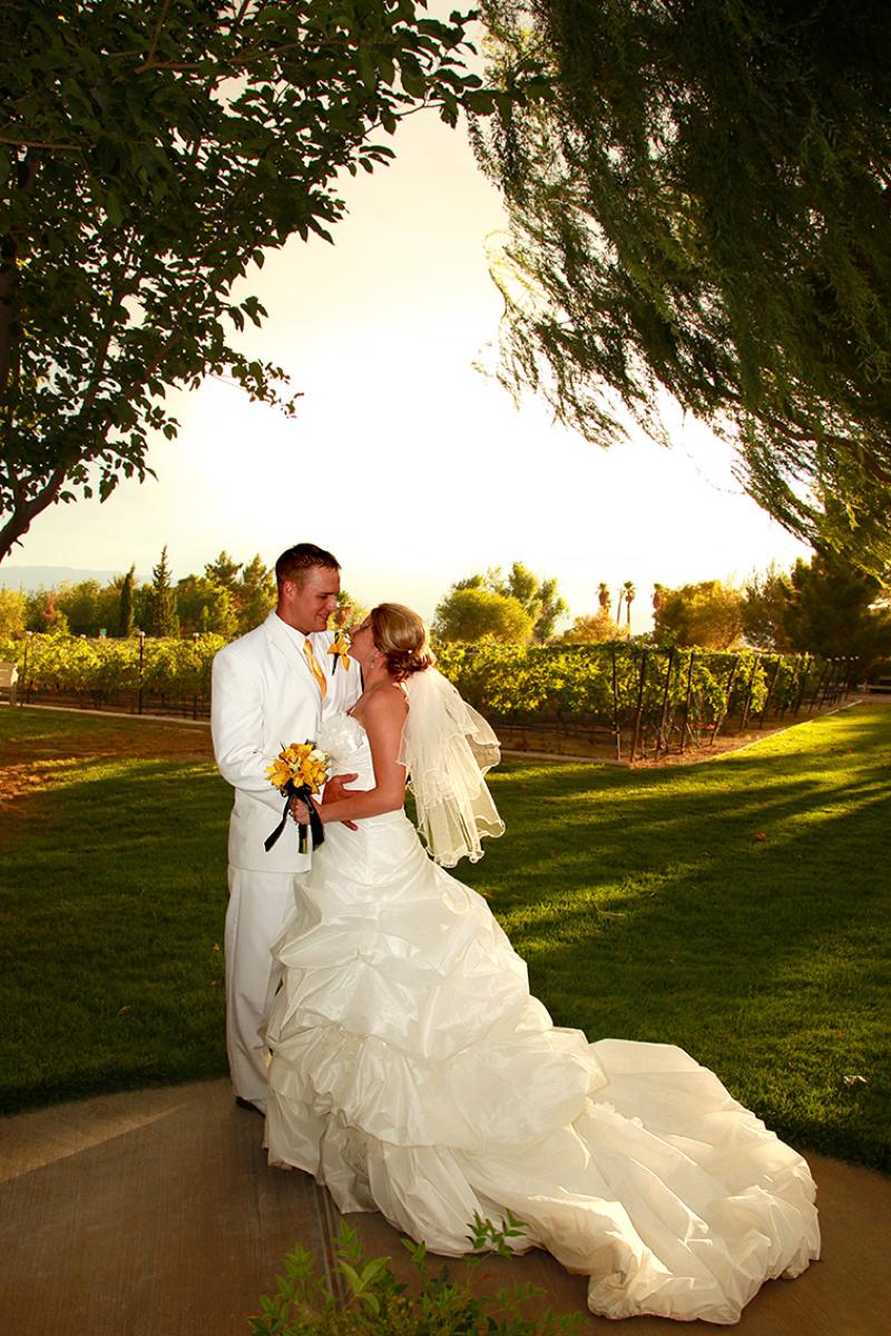 Vegas Wedding Options