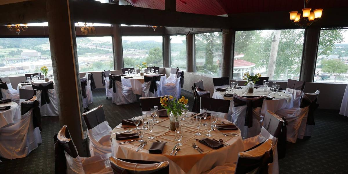 Sunbird Mountain Grill And Tavern Weddings