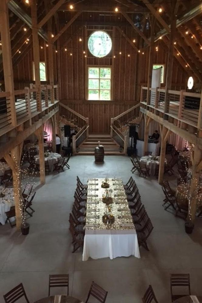 The Trolley Barn Wedding Venue Picture 2 Of 14 Provided By