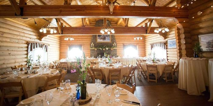 320 Guest Ranch Weddings Get Prices For Wedding Venues In Mt
