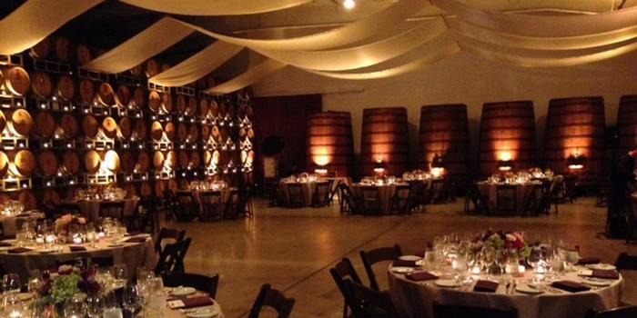 Cline Cellars Weddings Get Prices For Wedding Venues In CA