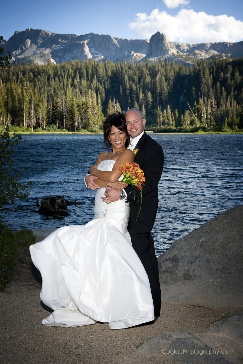 Mammoth Mountain Forest Chapel At Tamarack Lodge Weddings Get Prices For Wedding Venues In Ca