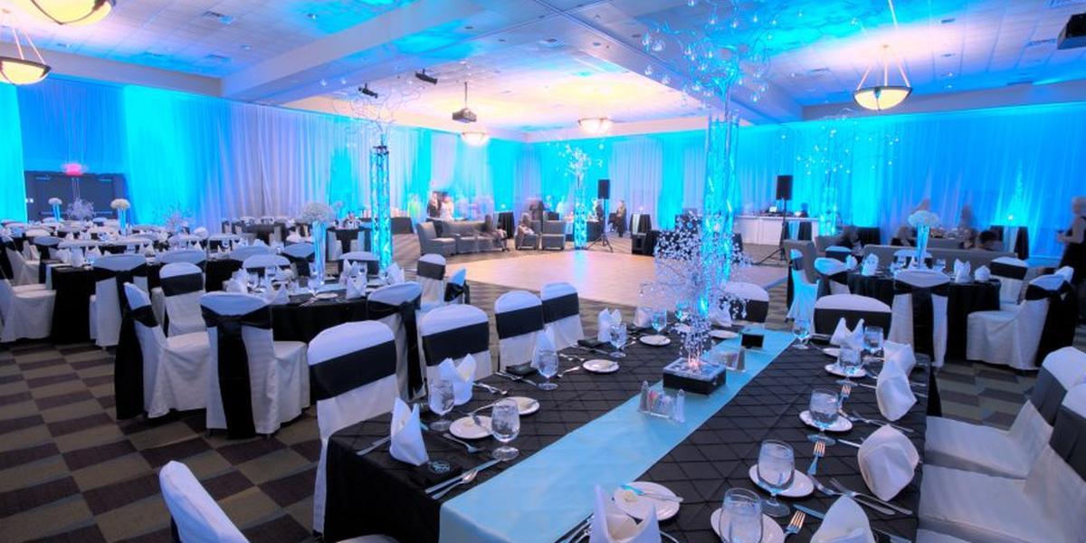 Kalahari Resorts Amp Conventions Wisconsin Weddings