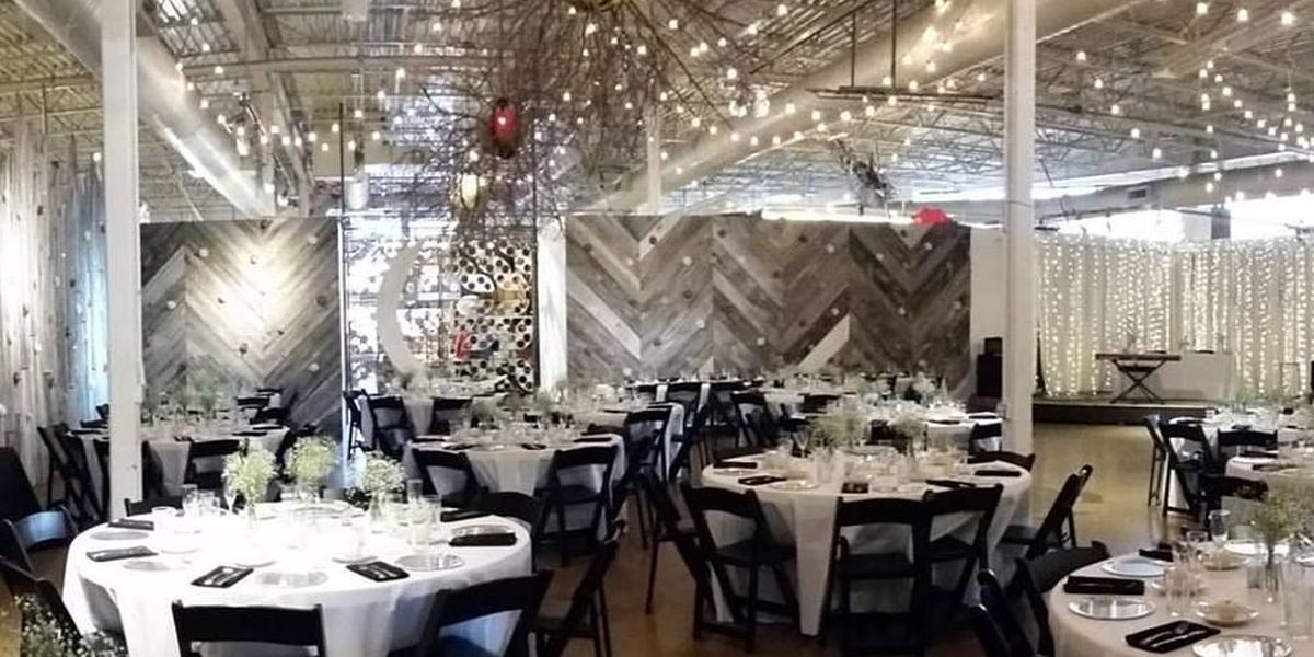 The Rust Belt Market Weddings Get Prices For Detroit Wedding Venues In Ferndale Mi
