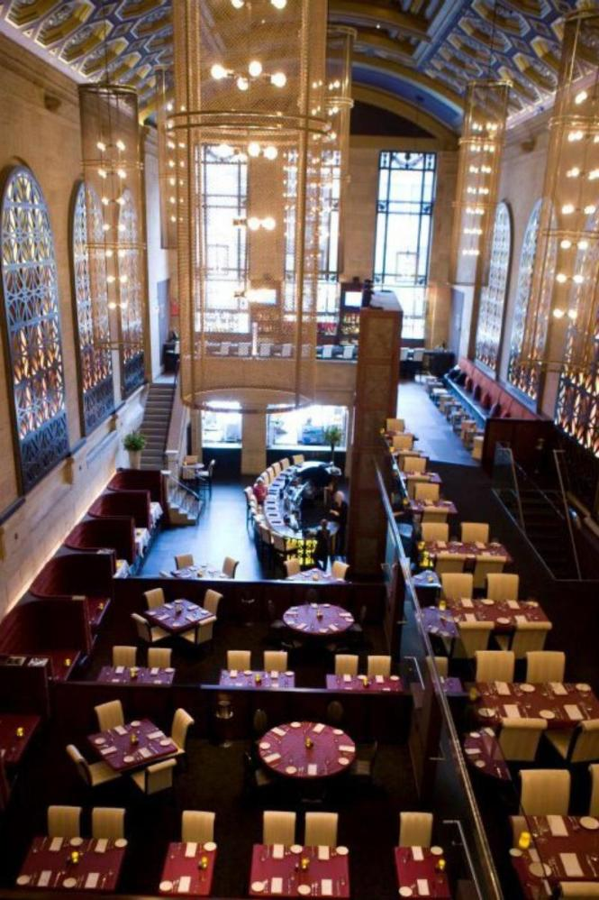 Philadelphia Ballroom Wedding Venue Picture 2 Of 6 Provided By