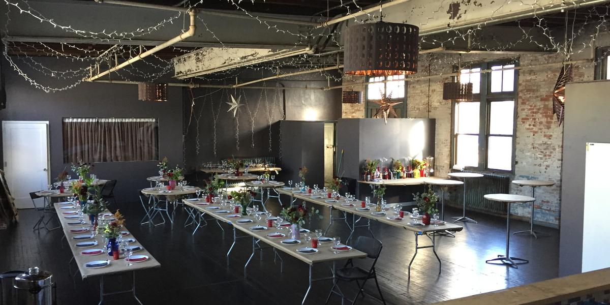 Loft172 Weddings Get Prices For Wedding Venues In