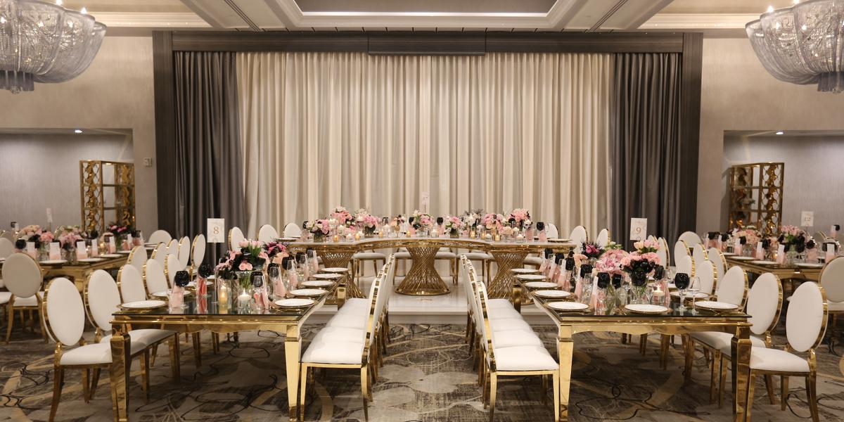 LA Banquets Legacy Ballroom Weddings Get Prices For