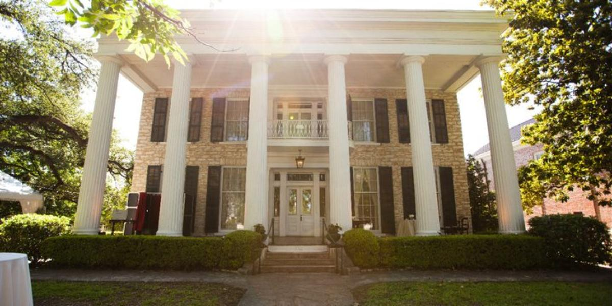 Neill Cochran House Museum Weddings Get Prices For