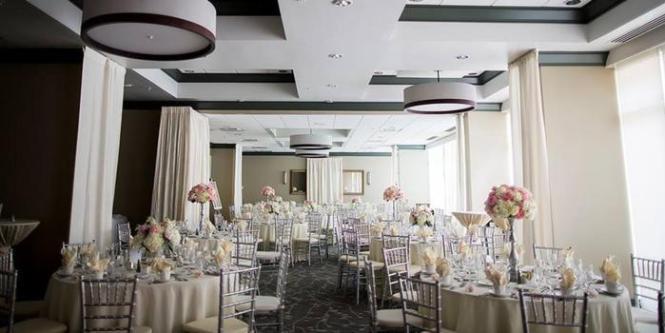 The Venue Orlando Florida Wedding Venues Rosen Plaza Hotel