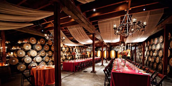 V Sattui Winery Weddings Get Prices For Wedding Venues In CA