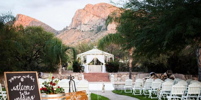 Reflections At The Buttes Weddings Get Prices For