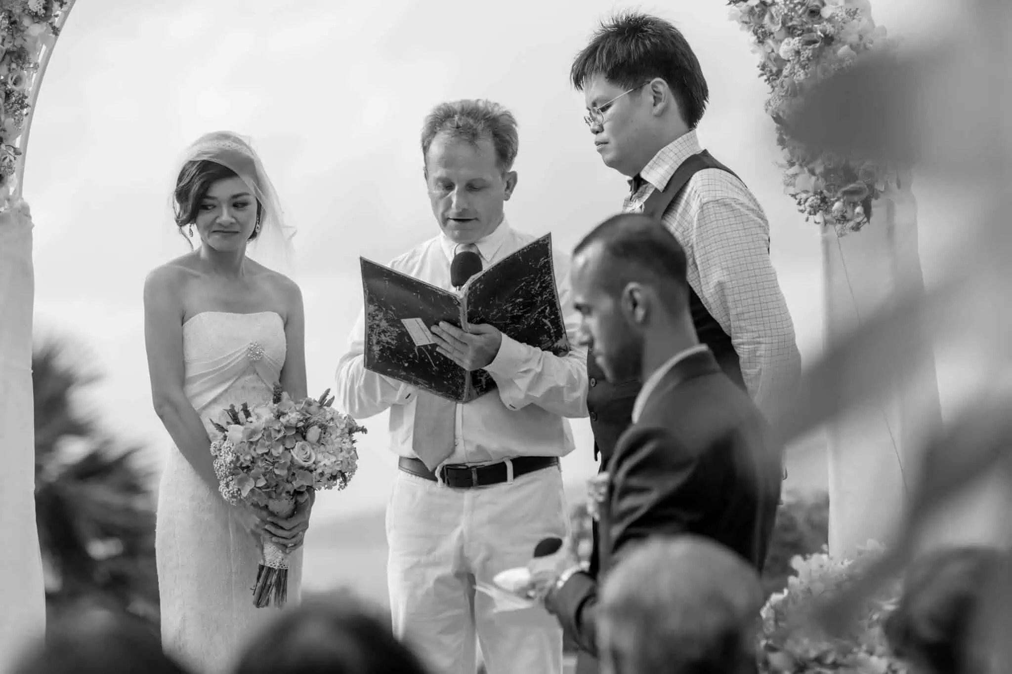 Phuket Wedding Ceremony 14