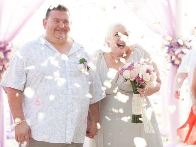 Wedding vow renewal phuket 8