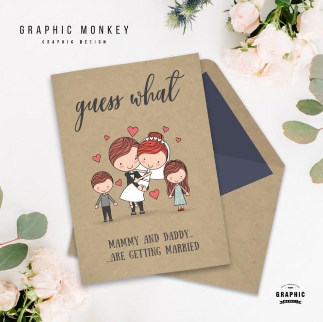 Sweet Ways To Include Your Kids In Wedding Weddingsonline