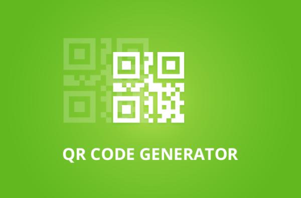 QR Code Generator - weDevs