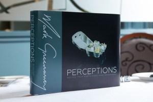 Mark Greenaway Book