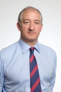 Graeme Forbes