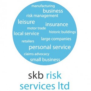 Click on the logo above to visit the SKB Risk Services website.