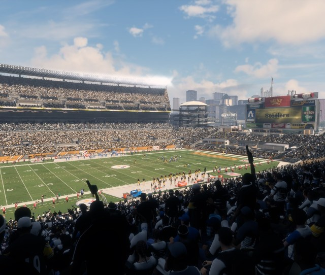 While There Are Plenty Of New Additions To Madden Nfl 18 The Best Inclusion Is Its Longshots Career Mode And Its Evident Why Ea Tiburon Has Put A Great