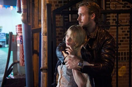 Watch Blue Valentine Trailer 1 Hulu