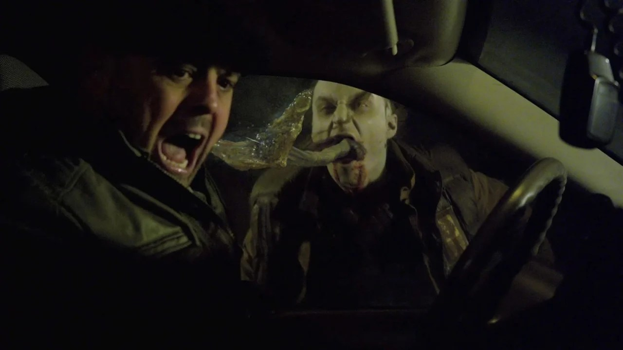 The Strain Review For Services Rendered Season 1