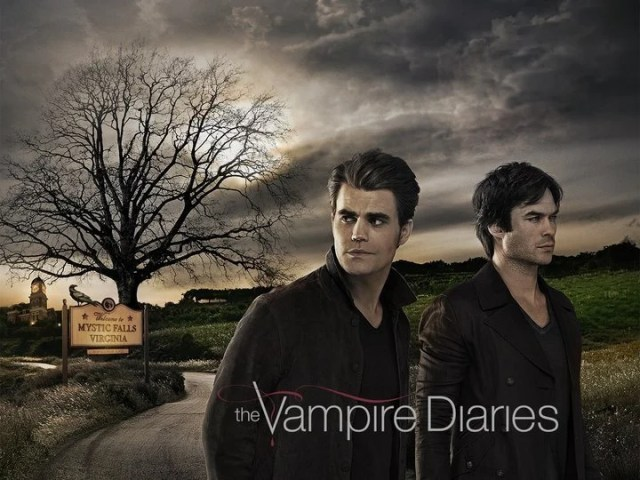 Resultado de imagem para the vampire diaries season 7