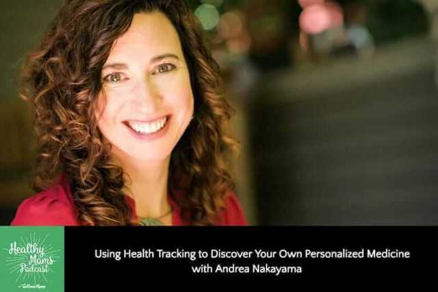 Using Health Tracking to Discover Your Own Personalized Medicine