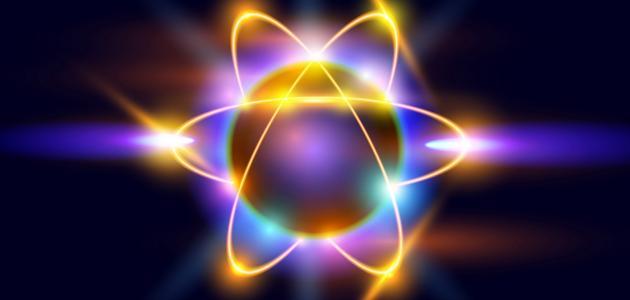 ما هي مكونات الذرة موسوعة وزي وزي