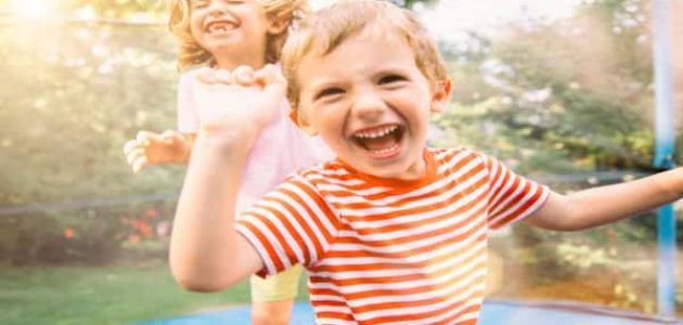 فرط الحركة وتشتت الانتباه عند الأطفال موسوعة وزي وزي