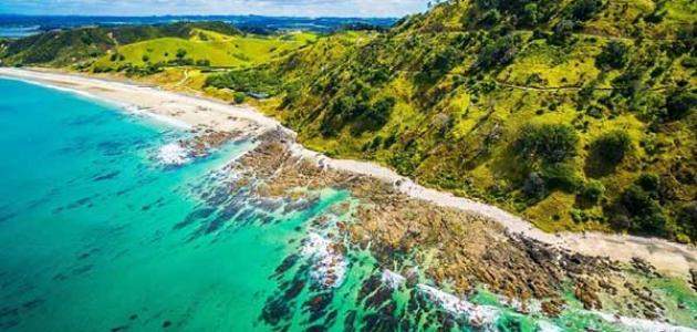 أين يقع المحيط الهادي موسوعة وزي وزي