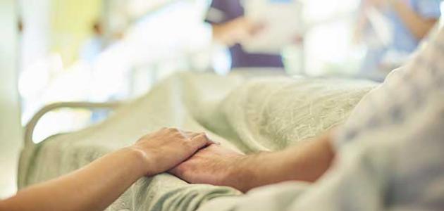 دعاء للأب المريض موسوعة وزي وزي
