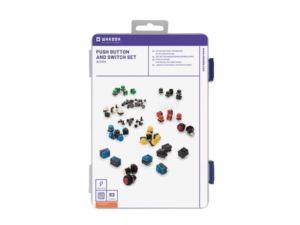 PUSH BUTTON AND SWITCH SET